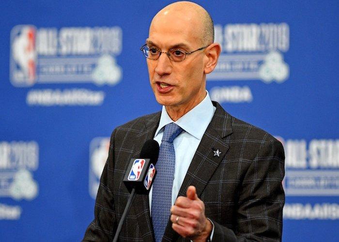 22 Tim NBA Akan Memainkan 8 Pertandingan Musim Reguler