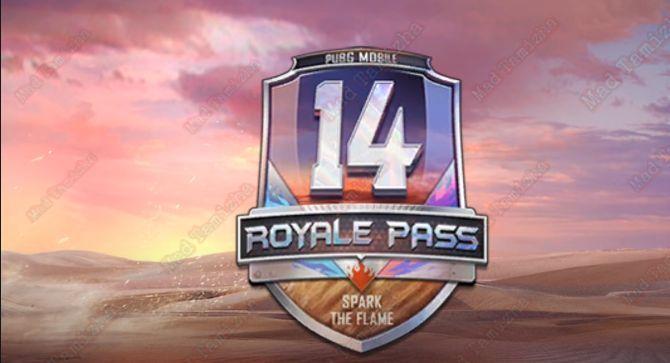 Bocoran Hadiah Royale Pass PUBG Mobile Season 14 dan Tanggal Rilis
