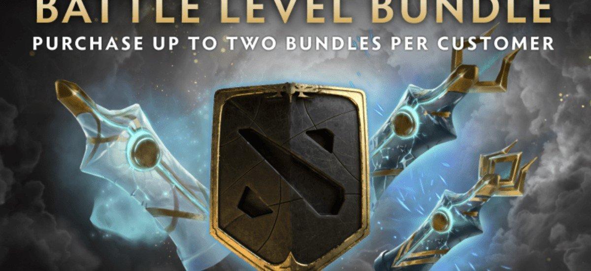 Valve Perpanjang Bundle Level Battle Pass TI10!