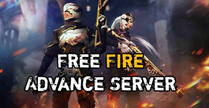 Immediately register and test the FF Advance Server to get 3000 diamonds for free!