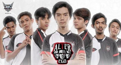 Alter Ego vs ONIC MPL ID Season 6 Week 6