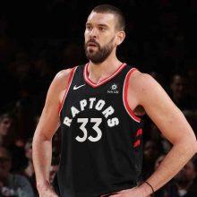 Rumor NBA: Marc Gasol Bisa Meninggalkan Toronto Raptors