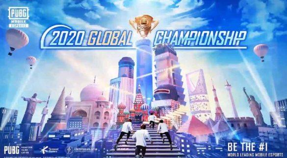 Grand Final PMGC 2020