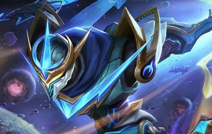 Tarea Midlaner de Mobile Legends ML