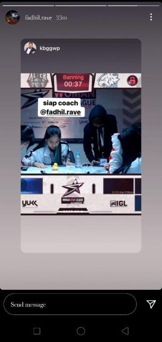 Rave Coach Alter Ego