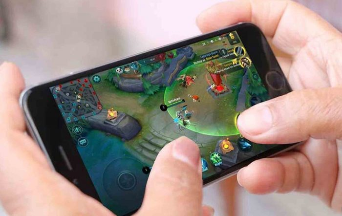 Apa itu Thumbs up mobile legends