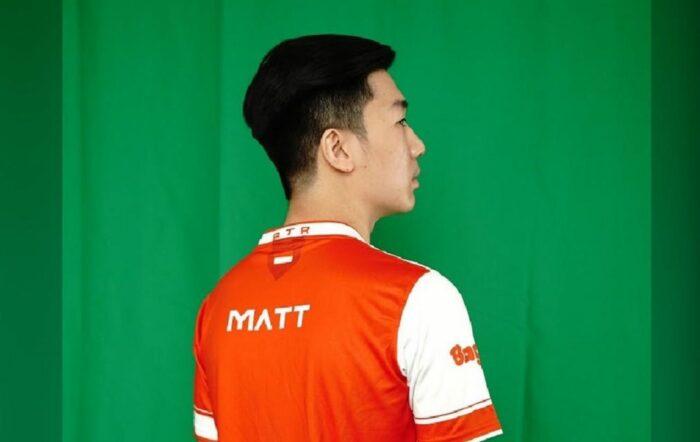 Matt MPL Season 7