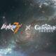 Honkai Impact 3rd x Genshin Impact