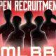 Open Recruitment MLBB BTR
