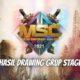 Hasil Drawing MSC 2021