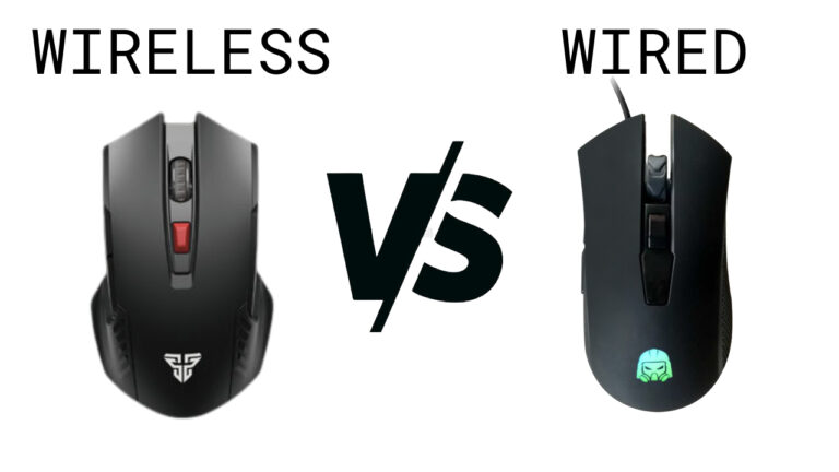 Mouse Wired vs Wireless: Mouse Gaming Mana yang Harus Kalian Pilih?