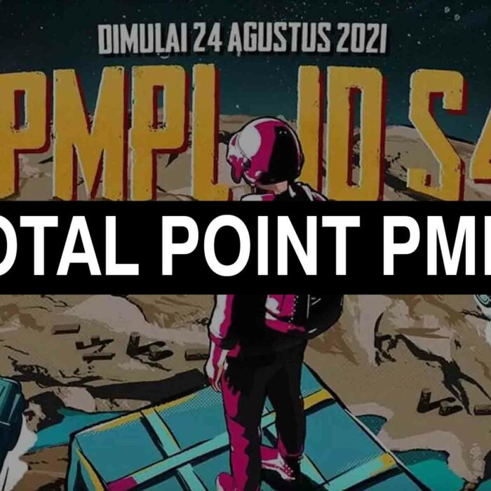total point pmpl